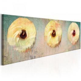 Obraz - Kwiaty abstrakcji