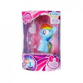 Lampka nocna z latarką My Little Pony