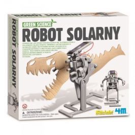 ROBOT SOLARNY KIDZ LABS 4M