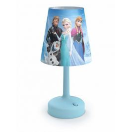 Lampka nocna stojąca Frozen Kraina Lodu Phillips LED