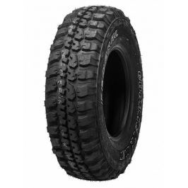 FEDERAL Couragia MT LT285/70R17 121/118Q 8PR #E OWL POR