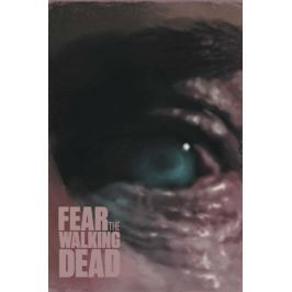 Fear The Walking Dead - plakat premium