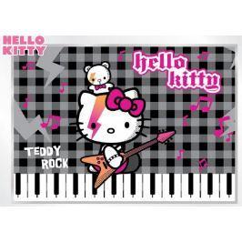 Fototapeta na flizelinie Hello Kitty Teddy Rock L