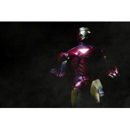 Iron Man 2 Mark VI Ver1 - plakat