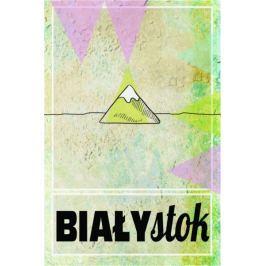 Białystok - plakat