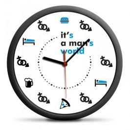 Zegar Biologiczny Mężczyzny (EN)