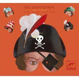Maski Piraci