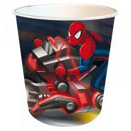 Kosz na śmieci Spiderman
