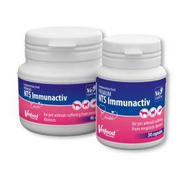 Premium NTS Immunactiv Anticachectic 90 caps