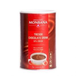 Monbana Hot Tresor Chocolate