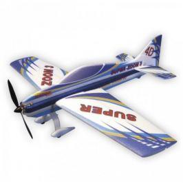 Super Zoom 3 ARF Blue - Samolot Hacker Model