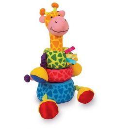 Wkładanka żyrafa