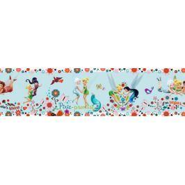 Border Disney Fairies Dzwoneczke Wróżki pasek dekoracyjny