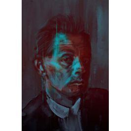 Egon Schiele - plakat premium