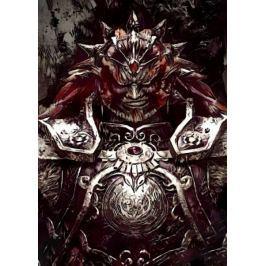 Legends of Bedlam - Ganondorf, The Legend of Zelda - plakat