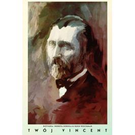 Twój Vincent - plakat premium
