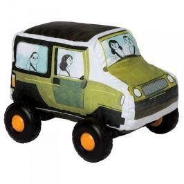 Miękki samochód Rodzinny SUV Manhattan Toy