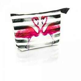 Kosmetyczka Flamingi
