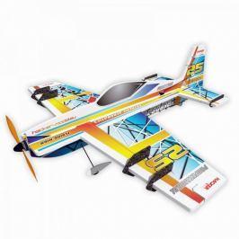XTRA Vector Chaos Line ARF - Samolot Hacker Model