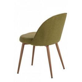 Krzesło Cone zielone