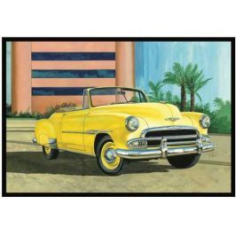 Model plastikowy Samochód 1951 Chevy Convertible 1:25 AMT