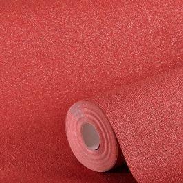 Tapeta brokatowa 892206 czerwona Arthouse Imagine Fun 2 błyszcząca