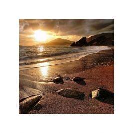 Rafailovichi plaża - plakat premium