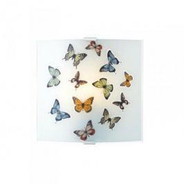 Kinkiet Abażur Motyle Motylki Butterfly
