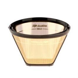 Moccamaster Gold Filter 1x4 Zip Premium - Filtr Stalowy