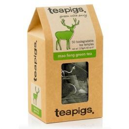 teapigs Mao Feng Green Tea 50 piramidek