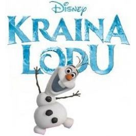 FROZEN KRAINA LODU  Plecaczek dla Dzieci Plecak Disney Anna & Elsa