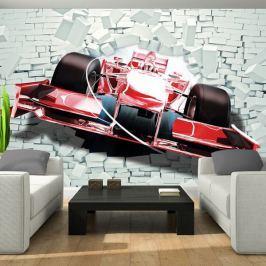 Fototapeta Formuła F1 samochód
