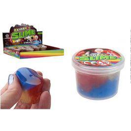 Glut Slime kolorowy w małej tubce