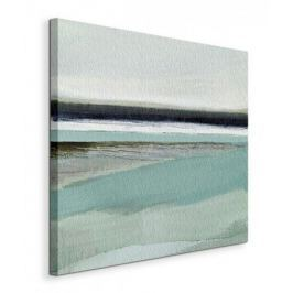 White Tide - Obraz na płótnie