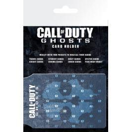 Call of Duty Ghosts - Okładki na Dokumenty i Karty