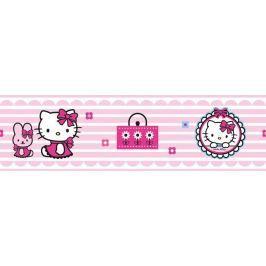 Border Hello Kitty