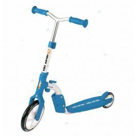 Hulajnoga rowerek biegowy 2 in 1 Motion  NIEBIESKA #G1