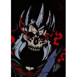 Wiedźmin - Eredin, the Bringer of Death - plakat