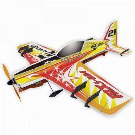 MXS-804 Vector ARF Star Yellow - Samolot Hacker Model