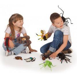 Insekt, maskotka skorpion, Idurt