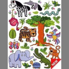Drzewko i zwierzęta
