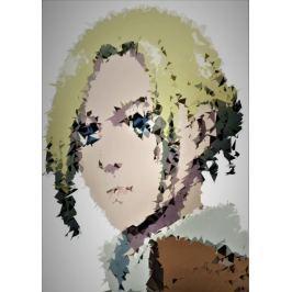 POLYamory - Annie, Attack on Titan - plakat