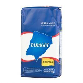 Taragui Sin Palo - yerba mate 500g
