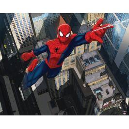 Tapeta 3D Ultimate Spiderman