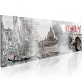 Obraz - Urok Włoch