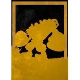 League of Legends - Blitzcrank - plakat