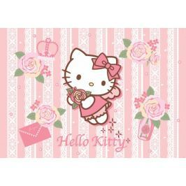 Fototapeta Hello Kitty Aniołek 1815VE