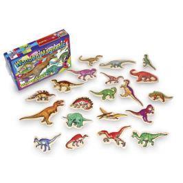 """Magnesy """"Dinozaury"""""""