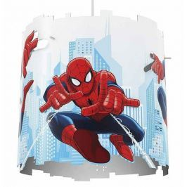 Lampa wisząca zwis Spiderman Phillips