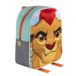 Plecak 3D Król Lew plecaczek